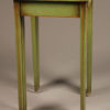 Set of green nest tables A5567C