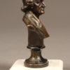 Bronze Bust A5569B