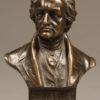 Bronze Bust A5569D