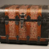 French Coffer/Steamer trunk A5572A