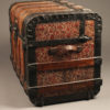 French Coffer/Steamer trunk A5572B