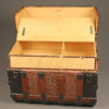 French Coffer/Steamer trunk A5572D