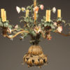 6 arm Italian chandelier A5574B
