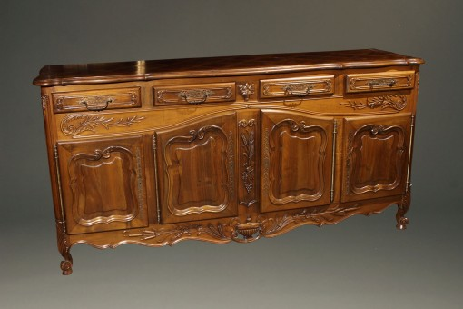 Louis XV style sideboard A5581A