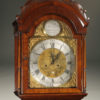 Scottish tall case clock A5588C