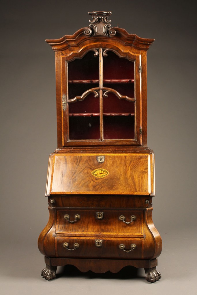 Child Size Antique Secretary A5589A