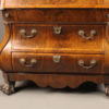 Child Size Antique Secretary A5589G