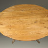 Oval Table A5598C