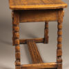table-drawer-oak-A5602C