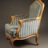 A5604C-pair-french-armchair-chair-louis xv-upholstered