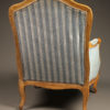 A5604D-pair-french-armchair-chair-louis xv-upholstered