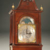 A2107C-antique-grandfather-tall-clock-mahogany
