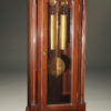 A2107D-antique-grandfather-tall-clock-mahogany