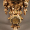A5609D-french-barometer-rococco
