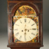 A5610C-english-grandfather-clock-antique-mahogany