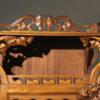 A5611C-french-nouveau-cabinet-mahogany
