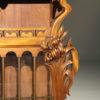 A5611D-french-nouveau-cabinet-mahogany