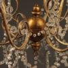 A5616D-antique-chandelier-italian