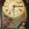 A5643E-dutch-antique-clock-staartklok-wall