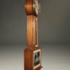 A5647B-new haven-banjo-antique-clock