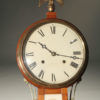 A5647C-new haven-banjo-antique-clock