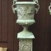 A5649B-bronze-urn-urns-garden-pair
