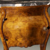 A5649E-antique-commode-stand-bombe-italian burl-marble