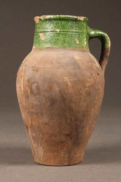 19th century Olive jar