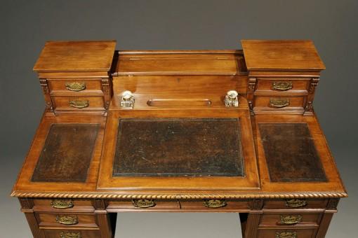 Antique english architect s desk for Architecte desl definition