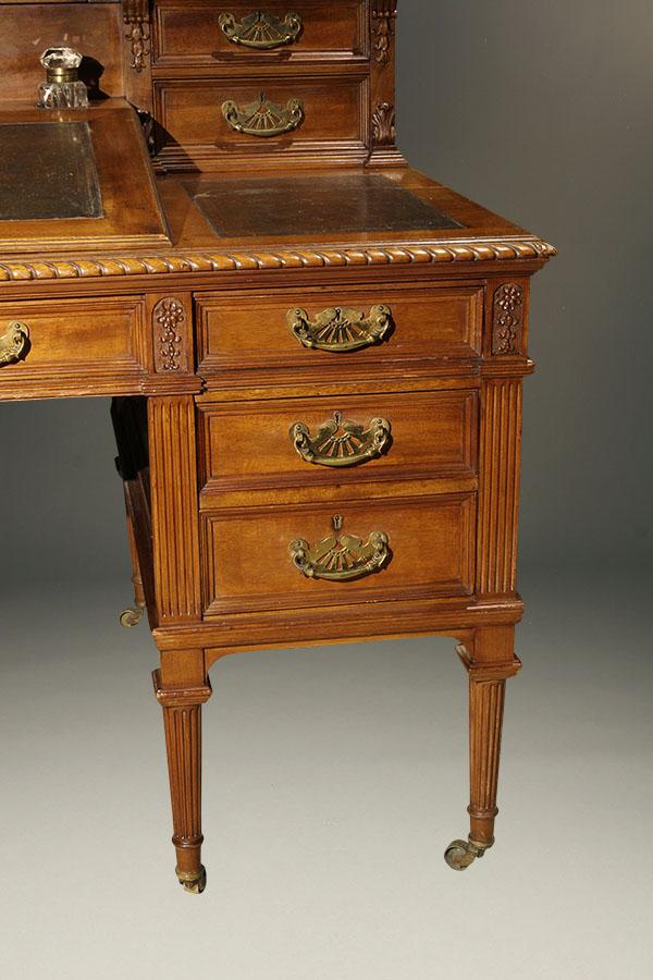 Antique English Architect S Desk