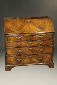 A1720A-antique-secretary-18th-century-slant