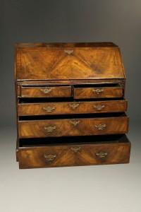 A1720C-antique-secretary-18th-century-slant