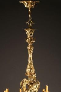 A2084B-chandelier-antique-brass