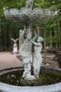 Classic Greek Fountain A3425C