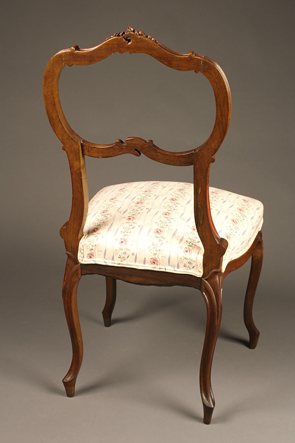 A5316D Antique Chair Chairs Louis XV French