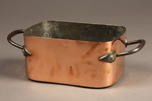 A5323A-antique-French-copper-wrought-pot-pan1