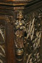A5336F-gothic-bible-cabinet-antique