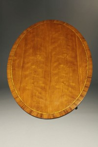 A5349C-english-oval-coffee-table
