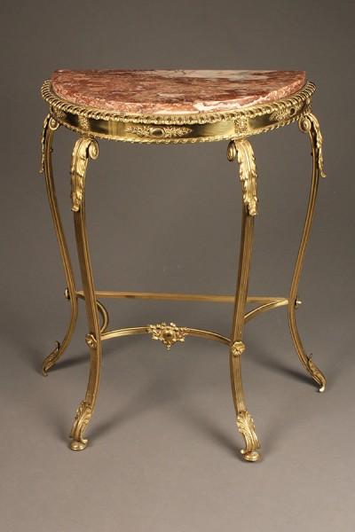 A5368A-antique-german-empire-deilune-bronze-table1