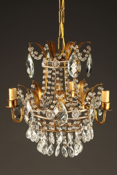 A5401A-antique-chandelier-glass-crystal