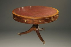 A5412A-antique-table-drum-english