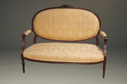 A5423A-antique-settee-french-louis XVI