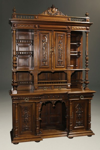 A5424A-antique-henry-walnut-buffet
