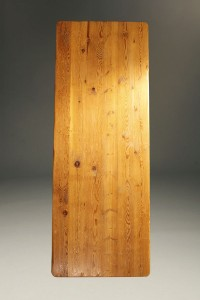 English pine table A5504D