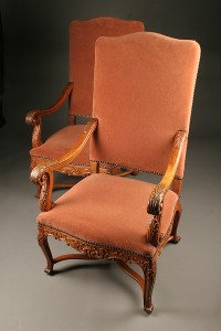 Pairs of Chairs