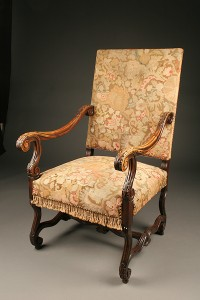 All French Chair