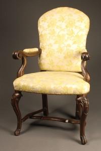 Dutch arm chair A5528A
