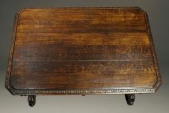 Belgian Carved Desk A5540D