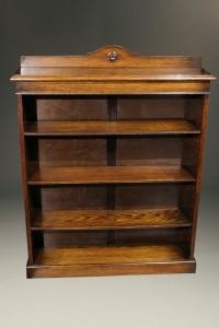 Oak Bookcase A5546A