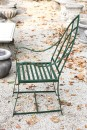 gothic chair A5557B